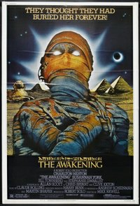 Awakening movie poster