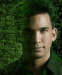 Perception: See Beyond the Illusion movie poster