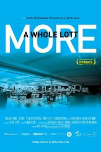 Whole Lott More movie poster