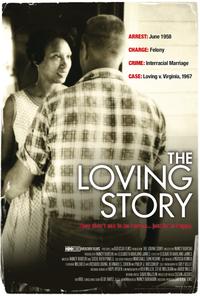 Loving Story movie poster
