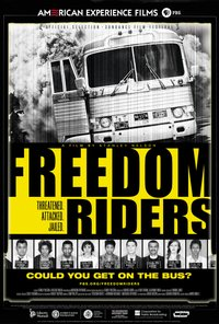 American Experience: Freedom Riders movie poster