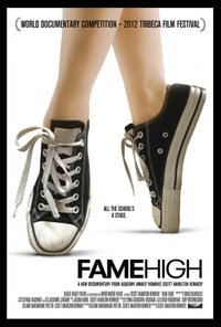 Fame High movie poster