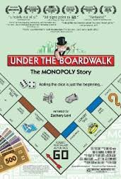 Under the Boardwalk: The Monopoly Story movie poster