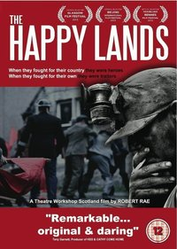 Happy Lands movie poster