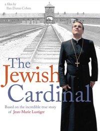 Jewish Cardinal (Der jüdische Kardinal) movie poster