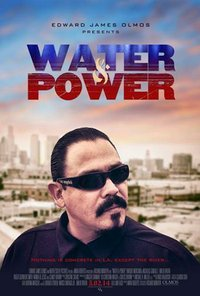 Water & Power movie poster