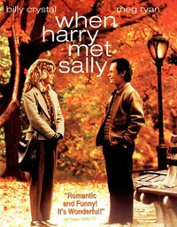 When Harry Met Sally... movie poster