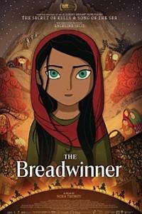Breadwinner movie poster