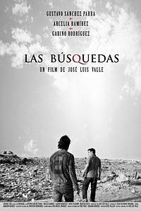 Búsquedas movie poster