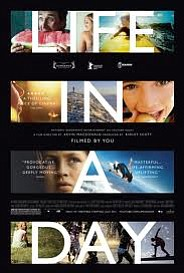 Life in a Day movie poster
