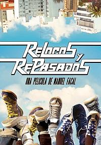 Relocos y repasados movie poster