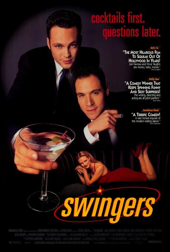 Swinger Movie