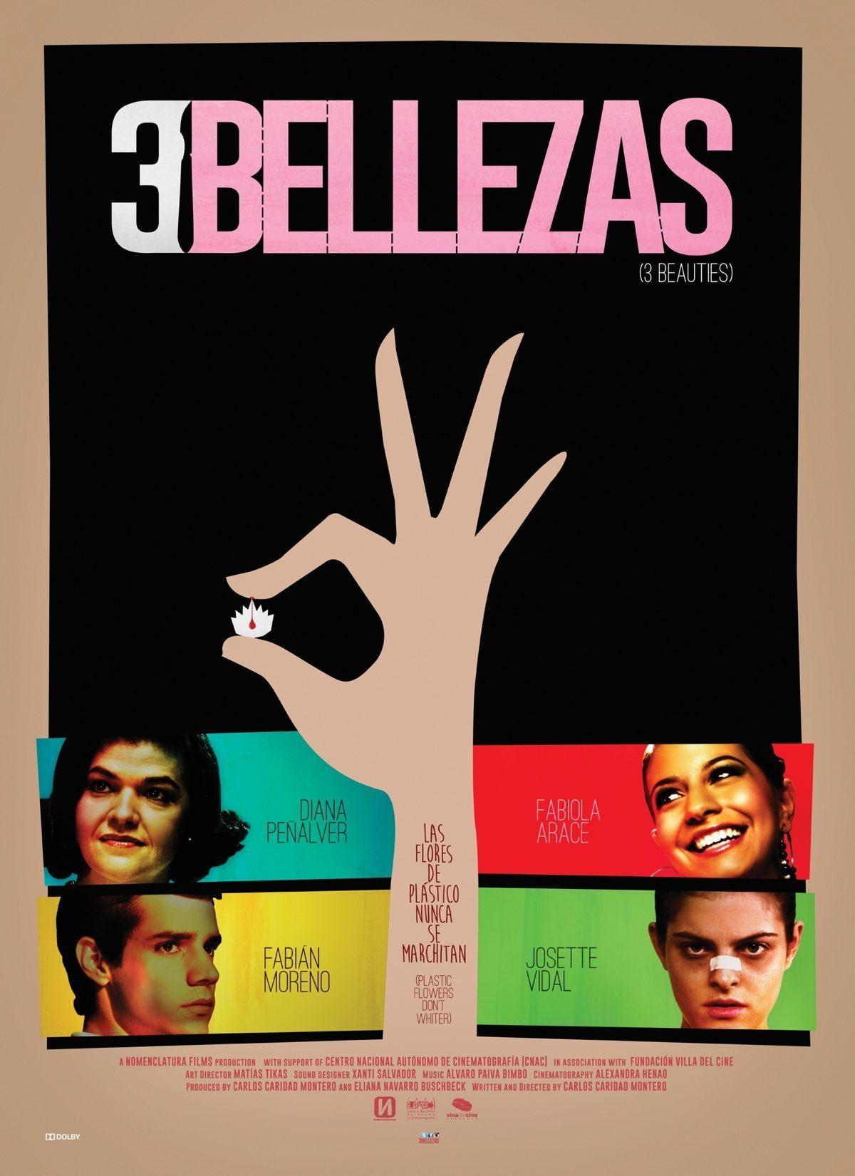 Imagini pentru 3 bellezas