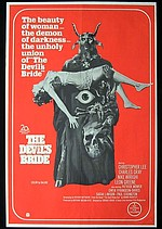 Devil's Bride (The Devil Rides Out)