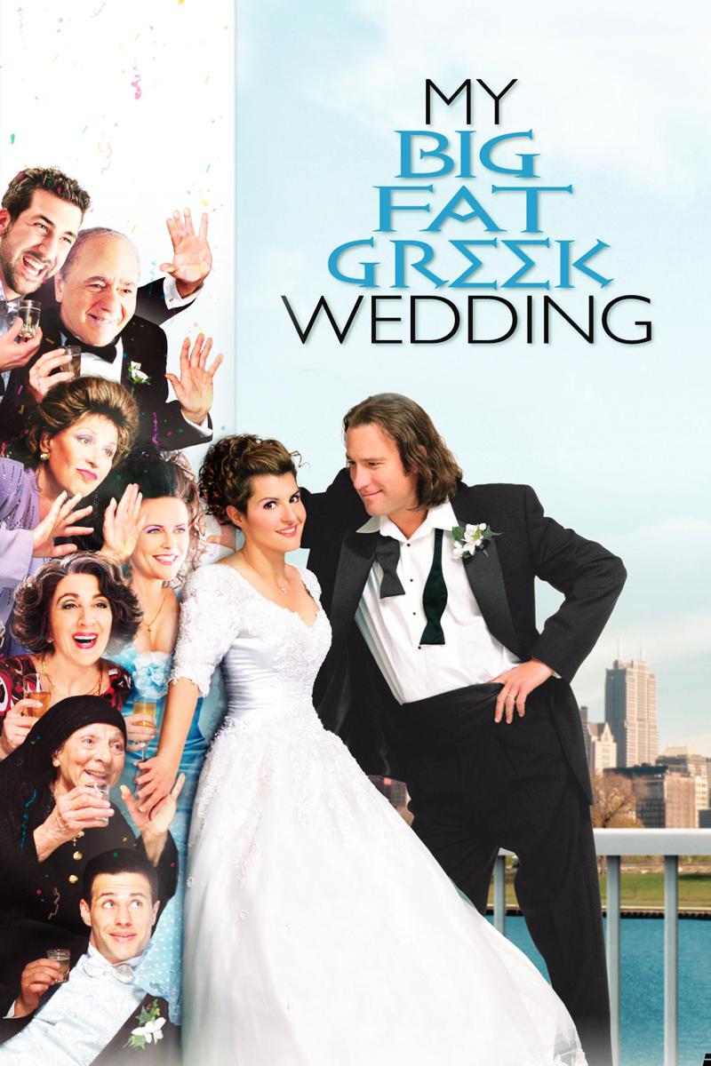 My Big Fat Greek Wedding Streamcloud