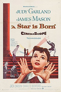 Star Is Born movie poster