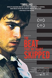 Beat That My Heart Skipped movie poster