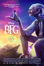 BFG An IMAX 3D Experience