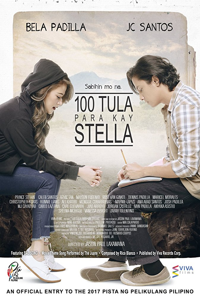 100 Poems for Stella <em>(100 Tula Para Kay Stella)</em> | San Diego