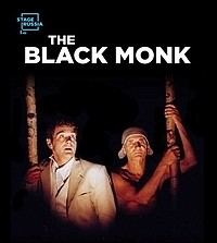 Black Monk (Chyornyy monakh) movie poster
