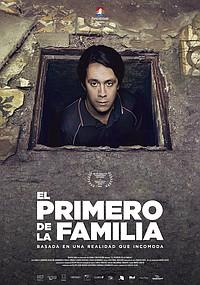 Primero de la Familia movie poster