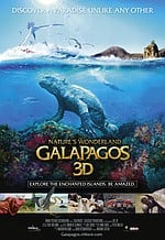 Galapagos in 3D