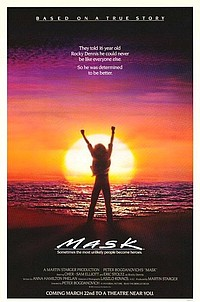 Mask movie poster