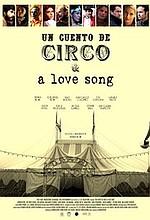 Cuento de Circo & A Love Song