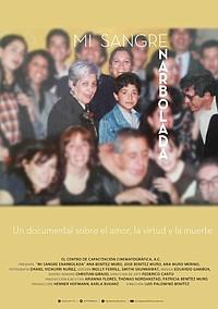 Mi Sangre Enarbolada (A Family Love Story)  movie poster
