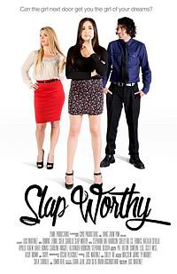 Slap Worthy movie poster
