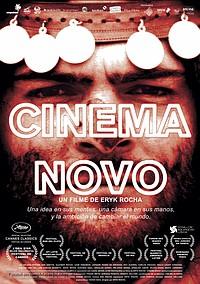 Cinema Novo movie poster
