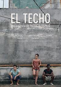 Techo movie poster