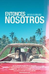 Entonces Nosotros movie poster