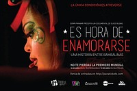 Es hora de enamorarse movie poster