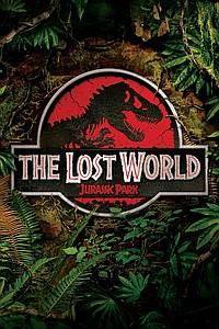 Lost World: Jurassic Park movie poster