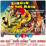 Singin' in the Rain 65th Anniversary (1952) presented by TCM