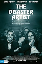 Disaster Artist: The IMAX 2D Experience