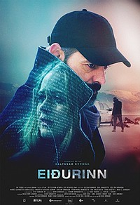 Oath (Eidurinn) movie poster