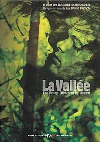 Valley movie poster