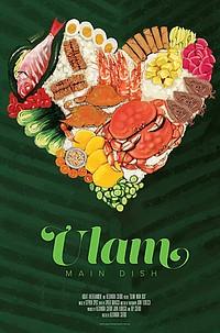 Ulam: Main Dish movie poster