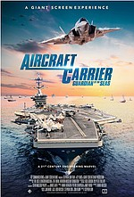 Aircraft Carrier: Guardian of the Seas 2D