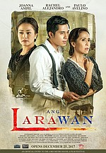 Portrait (Ang Larawan)