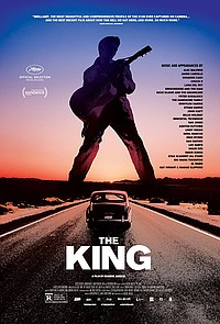 King movie poster