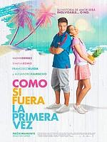 Como Si Fuera La Primera Vez (50 First Dates)