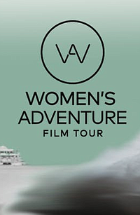 Women's Adventure Film Tour movie poster