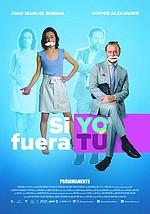 Si Yo Fuera Tú (If I Were You)