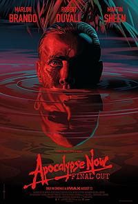 Apocalypse Now Final Cut movie poster