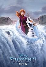 Frozen II Family Event