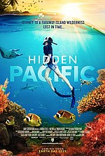 Hidden Pacific 3D