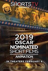 Oscar Nominated Shorts — Animation movie poster